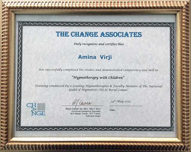 'amina' from the web at 'http://hypnotherapydubai.ae/wp-content/uploads/2015/05/certificate8.jpg'
